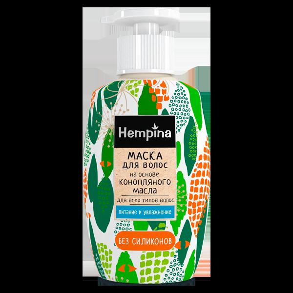«Hempina» Маска для волос